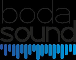 BodaSound Retina Logo