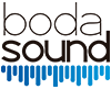 BodaSound Mobile Logo